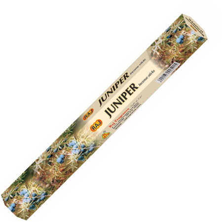 Juniper - Natural Incense Stick