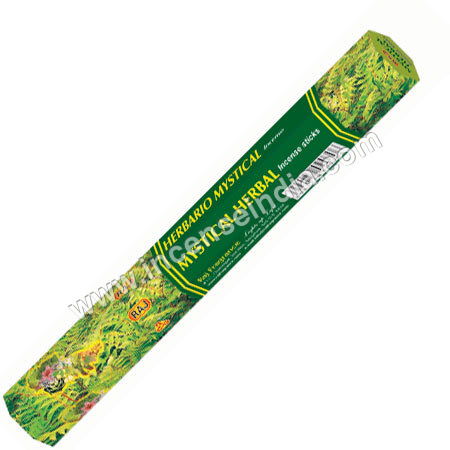 Mystical Herbal Incense Sticks