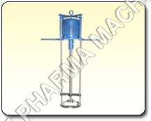 Industrial Stirrer