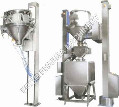 Material Conveying Equipment
