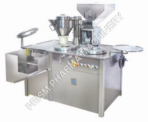 Capsule Filling Sealing Machine