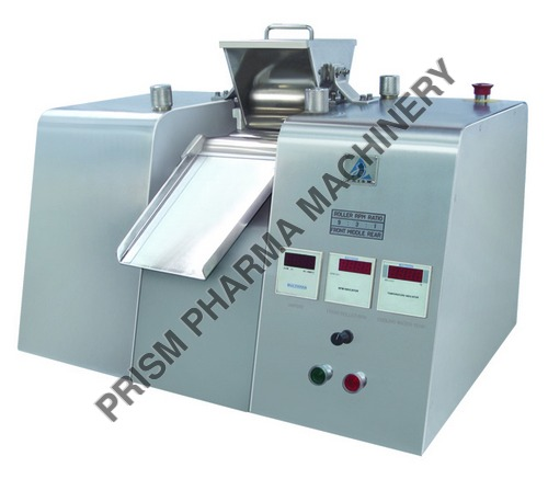 Lab Triple Roller Mill