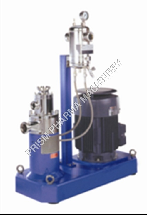 Homogenizer Machine