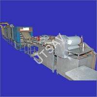 Automatic Papad Drying Machine