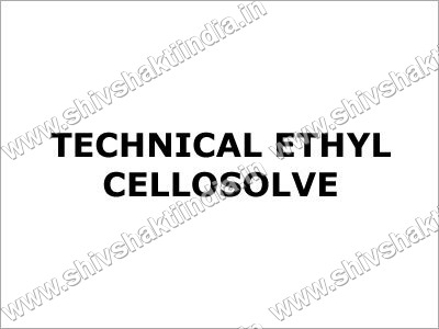 Technical Ethyl Cellosolve
