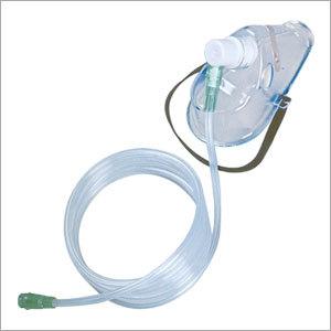 Oxygen Face Mask (Umaflow)