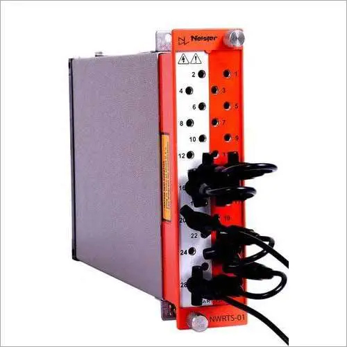 Relay Test Block And Relay Test Plug