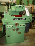 Used Gear Shaper Cutter Grinder Mico Collet  dh a015