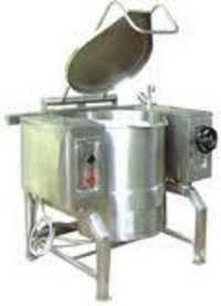 Tilting Cooker