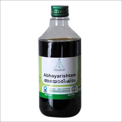 Ayurvedic Abhayarishta