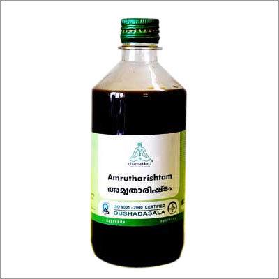Vaidyaratnam Amrutharishtam