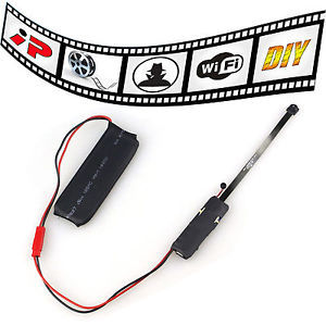 275 - CAMERA HD P2P WIFI DIY MODULE