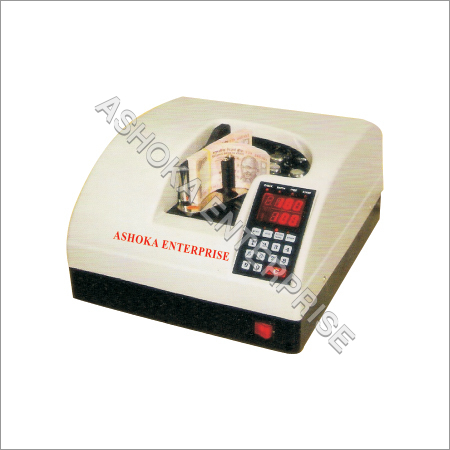 Desktop Currency Counting Machines