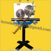 10 Inches PVC Pipe Printing Machine