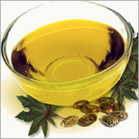 Commercial Castor Oil