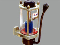 Industrial Hand Operated Piston Pumps