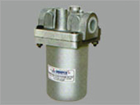 In-Line Filter (Basket Type)