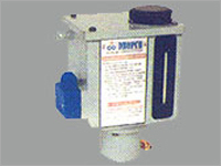 Pneumatic Hand Operated Piston Pumps