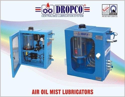 Air Oil Mist Spray Lubricators
