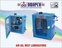 Air Oil Mist Spray Lubricators