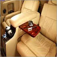 Automobile Interiors Plastic Product