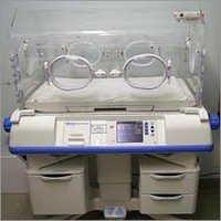 Baby Incubator Enclosure