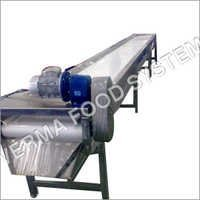 Food Grade Belt Conveyor