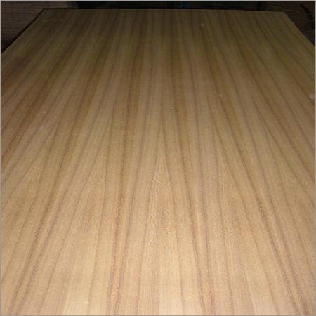 Burma Plywood