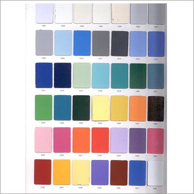 Solid Color Laminates