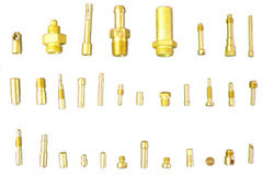 Brass CNG Gas Fitting