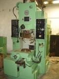 Used High Speed Hydraulic Gear Shaper Sykes v10b
