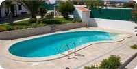 Swimming Pools Turnkey Project