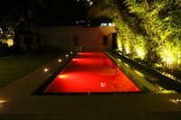 Swimming Pool Lighting Services