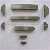 Stainless Steel Parallel Keys