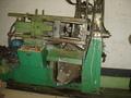 Used Hot Chamber Pressure Die Casting Machine Frech DAW 20 A SBC