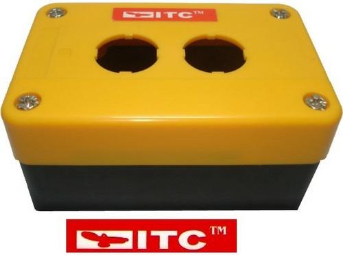 pushbutton box