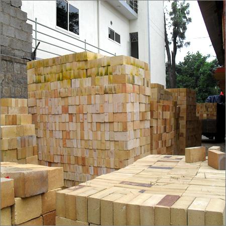 Refractories Bricks