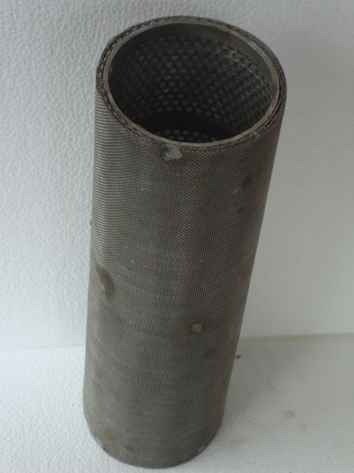 Filter Elements For Strainers