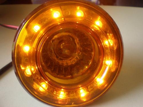 Bus Tail Lamp