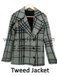 Wollen Jacket