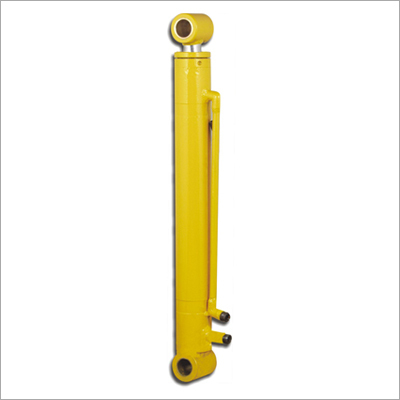 Earth Moving Hydraulic Cylinders