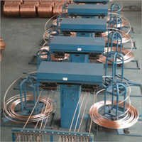 Upward Continuous Casting Machinery