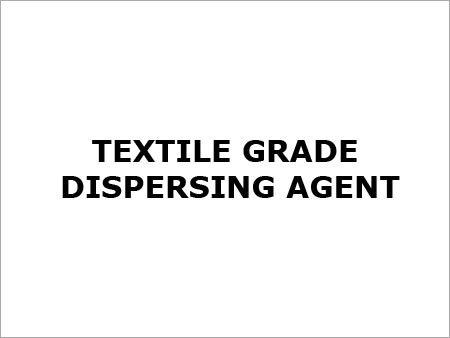 Textile Grade Dispersing Agent