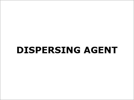 Dispersing Agent