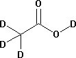 Acetic acid-D4
