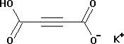 Acetylenedicarboxylic acid monopotassium salt