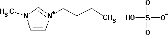 1-Butyl-3-methylimidazolium hydrogensulfate