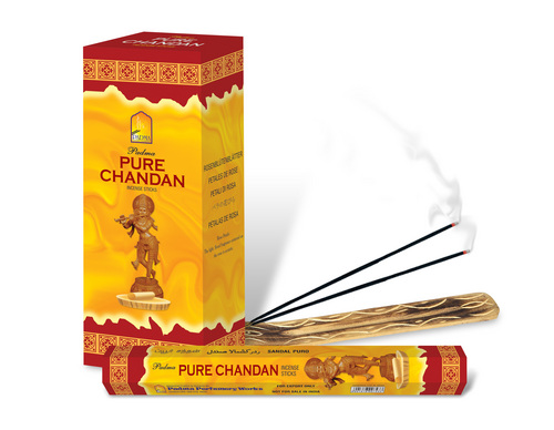 Natural Chandan Incense Sticks