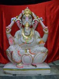 Ganesh Ji Statue 39 inches