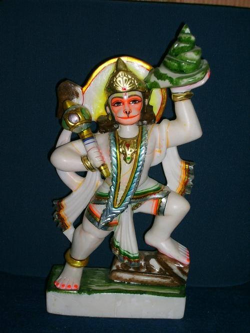 Hanuman Ji Veer